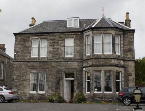 Scotland Research Trip